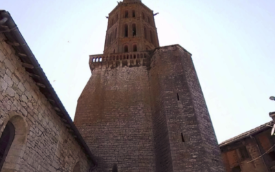 Sur les bord de l'Aveyron